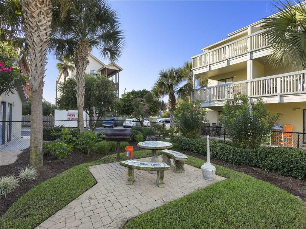 Photo of a Panama City Beach Condo named Sunswept 109 - This is the sixteenth photo in the set.