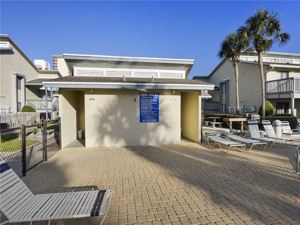 Photo of a Panama City Beach Condo named Sunswept 109 - This is the fifteenth photo in the set.