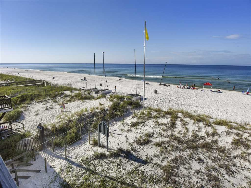 Photo of a Panama City Beach Condo named Sunswept 109 - This is the twenty-fifth photo in the set.