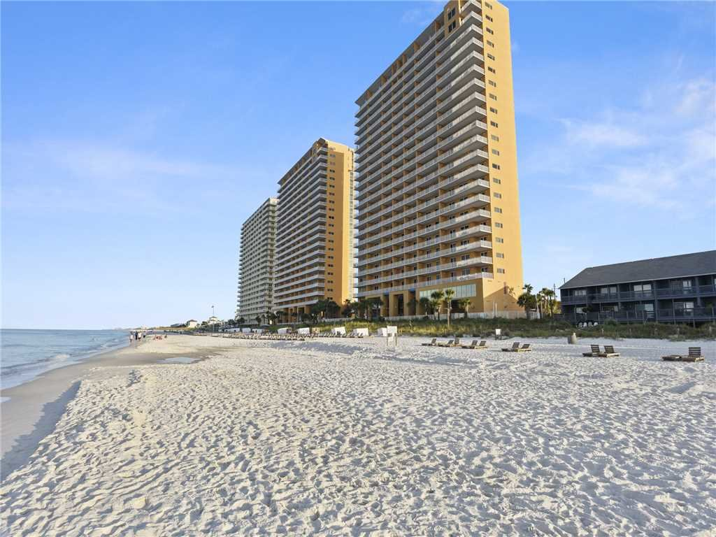 Photo of a Panama City Beach Condo named Splash 207 - East - This is the thirty-sixth photo in the set.