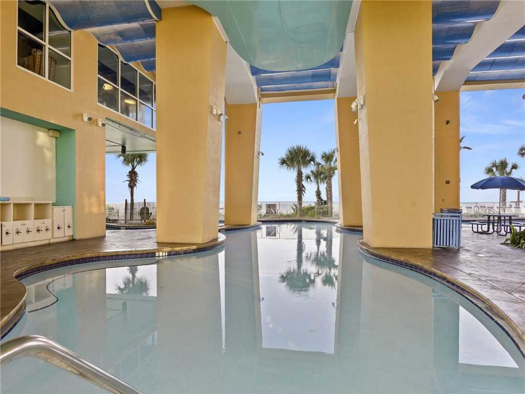 Photo of a Panama City Beach Condo named Splash 207 - East - This is the twenty-ninth photo in the set.