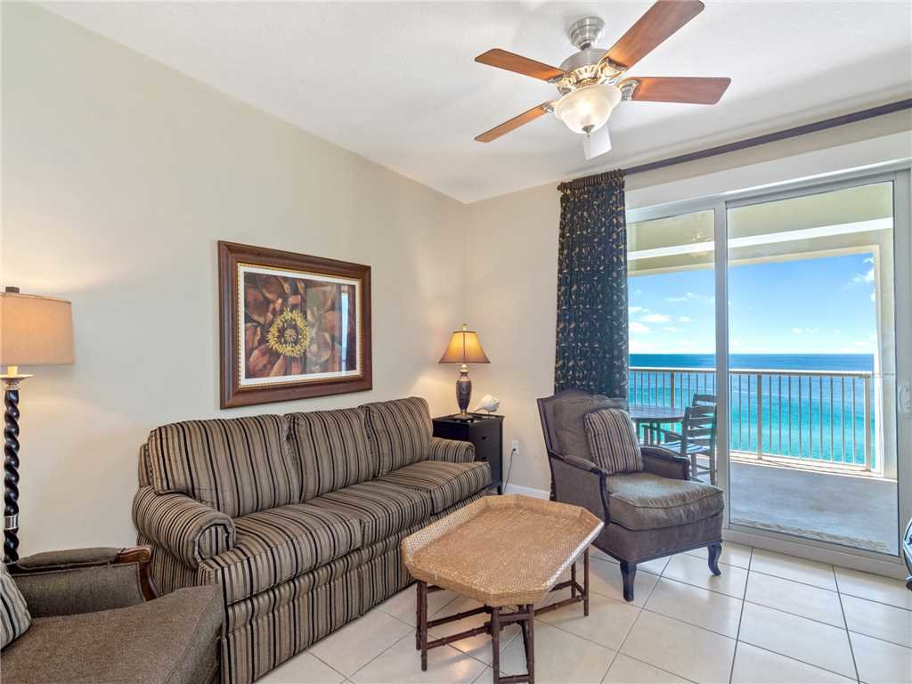 Photo of a Panama City Beach Condo named Grand Panama 1203 - Tower I - This is the third photo in the set.