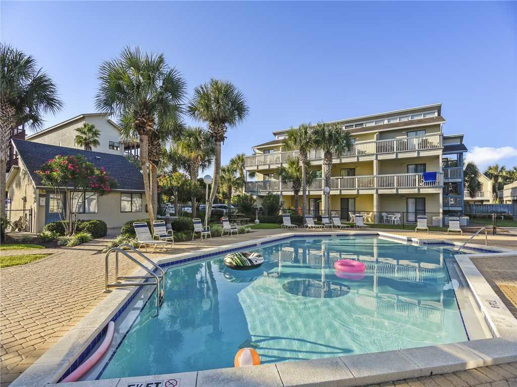 Photo of a Panama City Beach Condo named Sunswept 109 - This is the third photo in the set.
