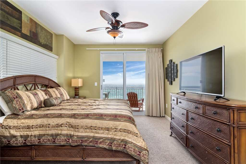 Photo of a Panama City Beach Condo named Splash 207 - East - This is the fourteenth photo in the set.