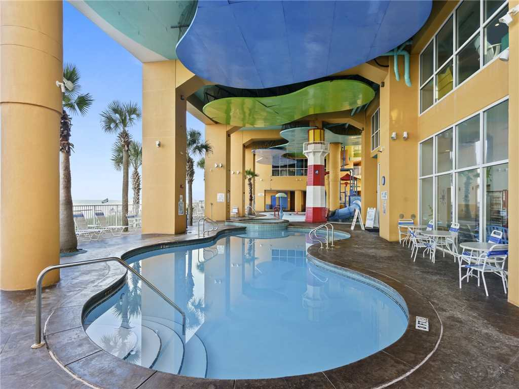 Photo of a Panama City Beach Condo named Splash 207 - East - This is the thirty-first photo in the set.