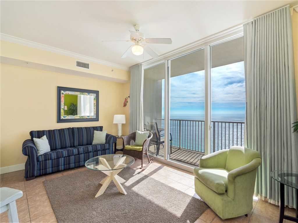 Photo of a Panama City Beach Condo named Tidewater 2214 - This is the fifth photo in the set.