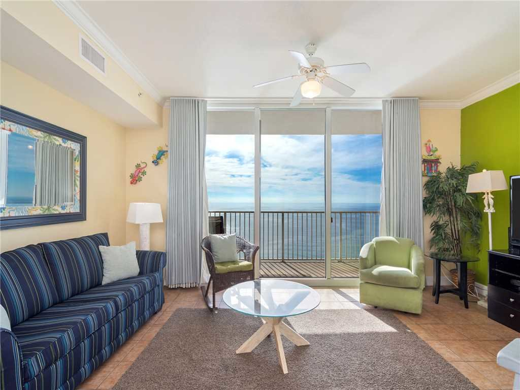 Photo of a Panama City Beach Condo named Tidewater 2214 - This is the third photo in the set.