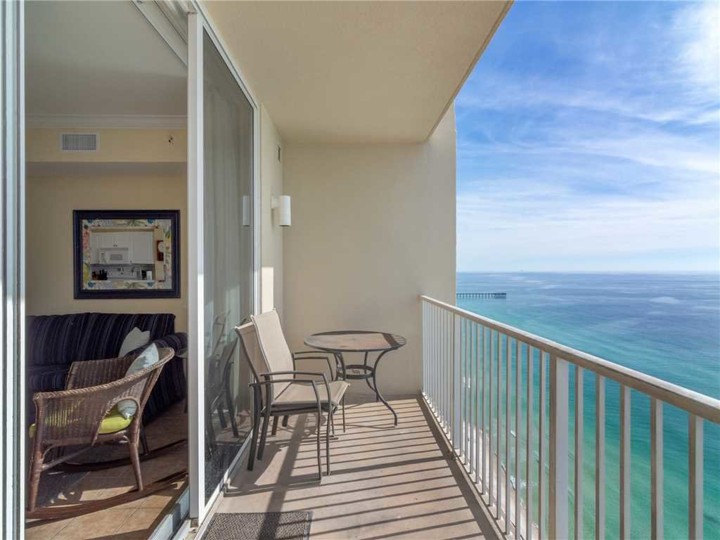 Photo of a Panama City Beach Condo named Tidewater 2214 - This is the first photo in the set.