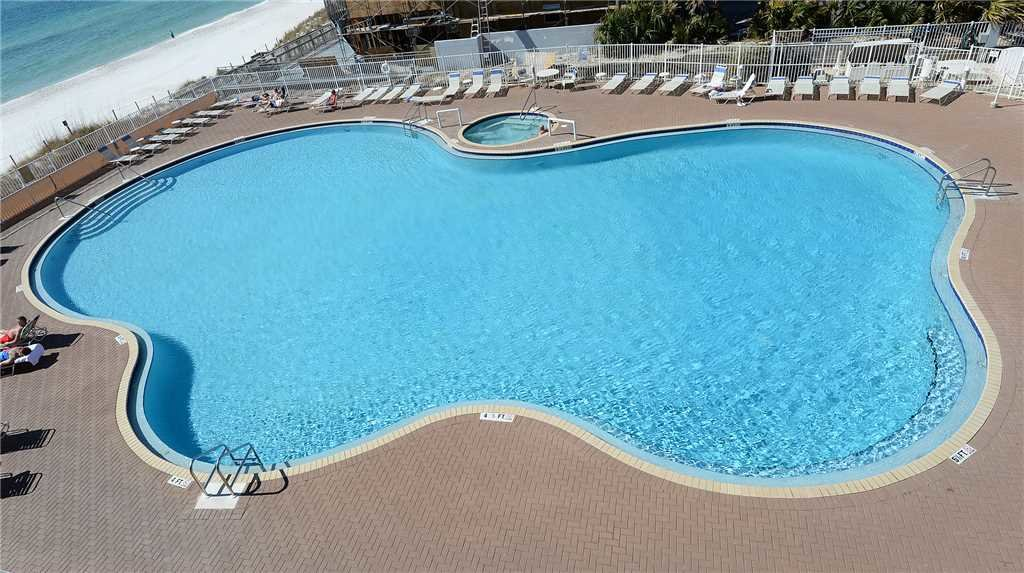 Photo of a Panama City Beach Condo named Tidewater 2214 - This is the second photo in the set.