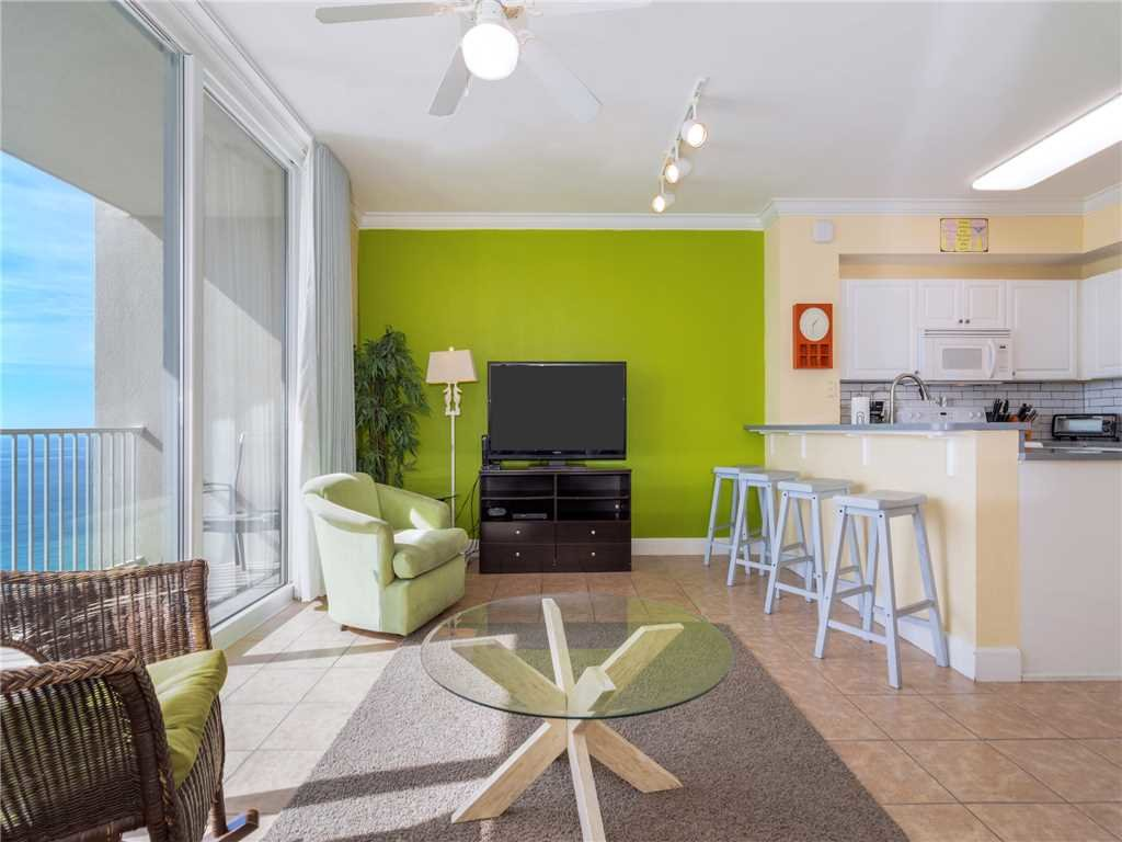 Photo of a Panama City Beach Condo named Tidewater 2214 - This is the sixth photo in the set.