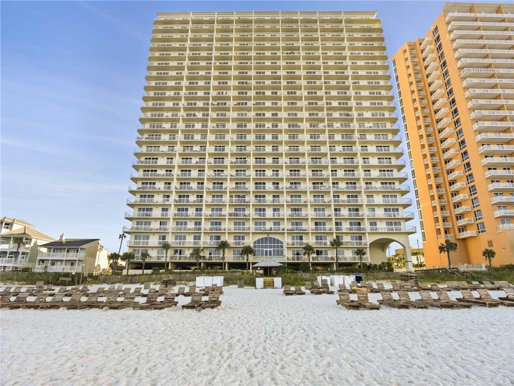 Photo of a Panama City Beach Condo named Celadon Beach Resort 1004 - This is the twenty-first photo in the set.