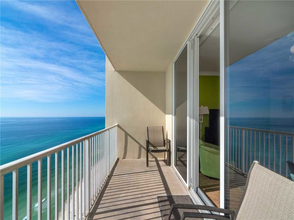 Photo of a Panama City Beach Condo named Tidewater 2214 - This is the twenty-fifth photo in the set.