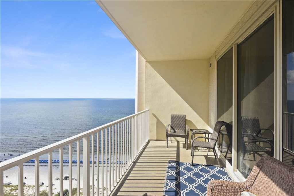 Photo of a Panama City Beach Condo named Shores Of Panama 1709 - This is the first photo in the set.