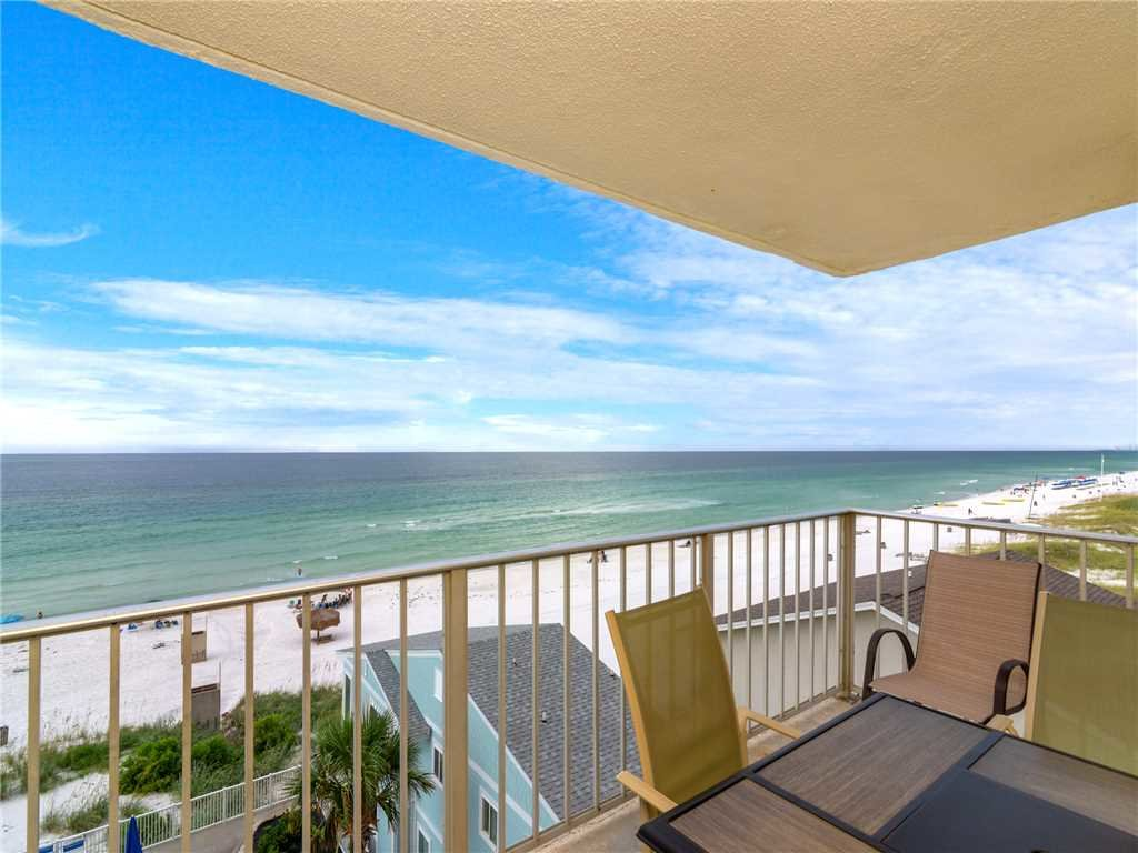 Photo of a Panama City Beach Condo named Regency Towers 505 - This is the first photo in the set.