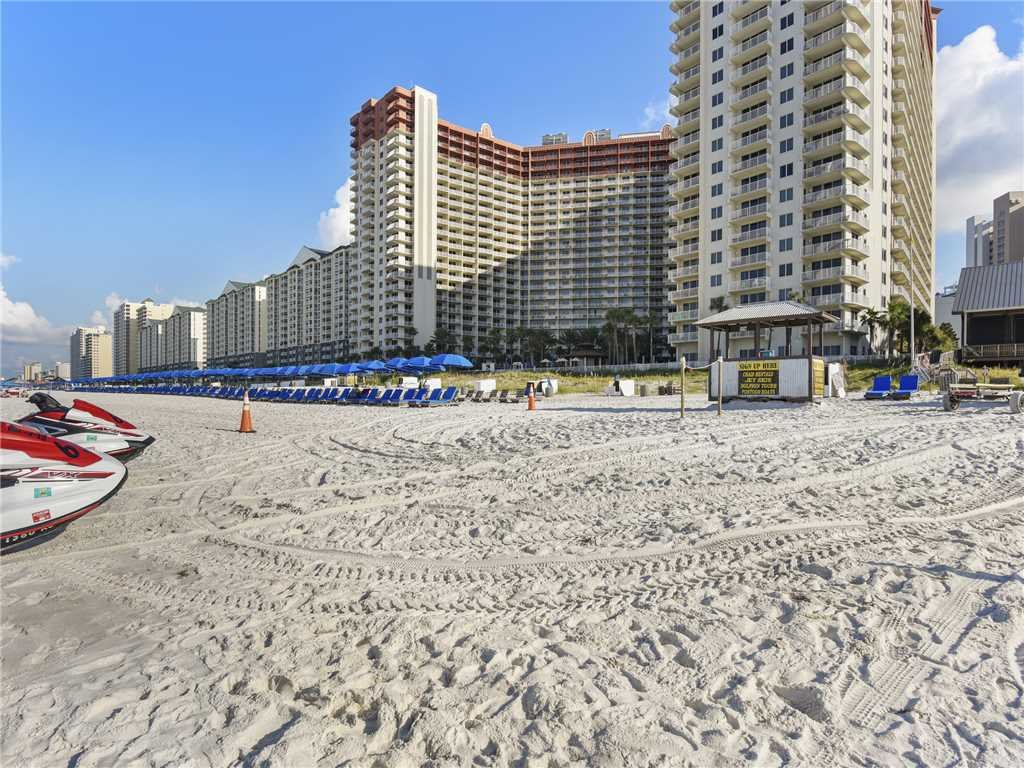 Photo of a Panama City Beach Condo named Shores Of Panama 1709 - This is the twenty-eighth photo in the set.