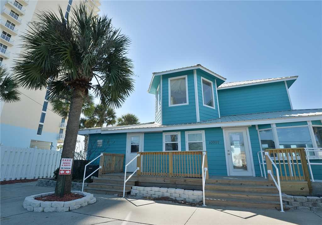 Photo of a Panama City Beach Condo named Gulf Highlands 141 - This is the twenty-second photo in the set.