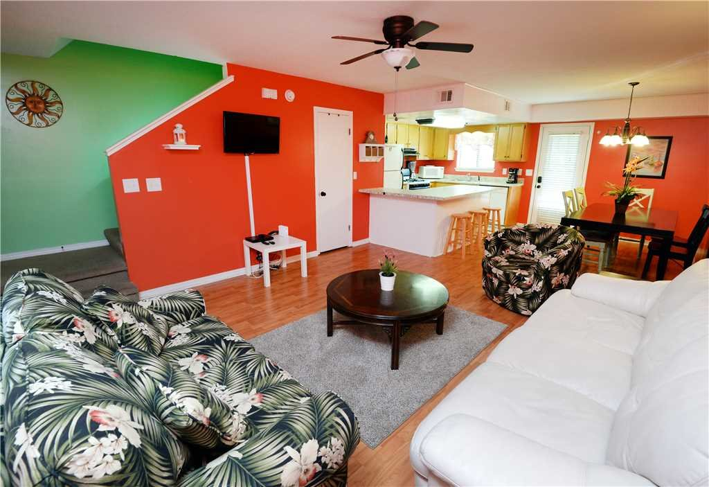 Photo of a Panama City Beach Condo named Gulf Highlands 141 - This is the first photo in the set.