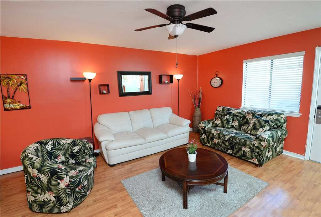 Photo of a Panama City Beach Condo named Gulf Highlands 141 - This is the third photo in the set.