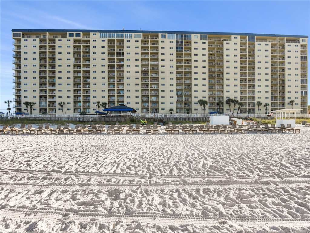 Photo of a Panama City Beach Condo named Regency Towers 505 - This is the thirty-fifth photo in the set.