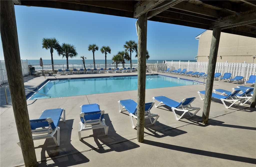 Photo of a Panama City Beach Condo named Gulf Highlands 141 - This is the twentieth photo in the set.