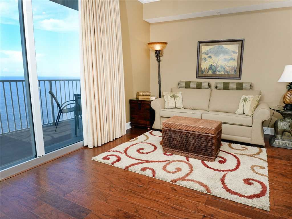 Photo of a Panama City Beach Condo named Tidewater 2607 - This is the third photo in the set.
