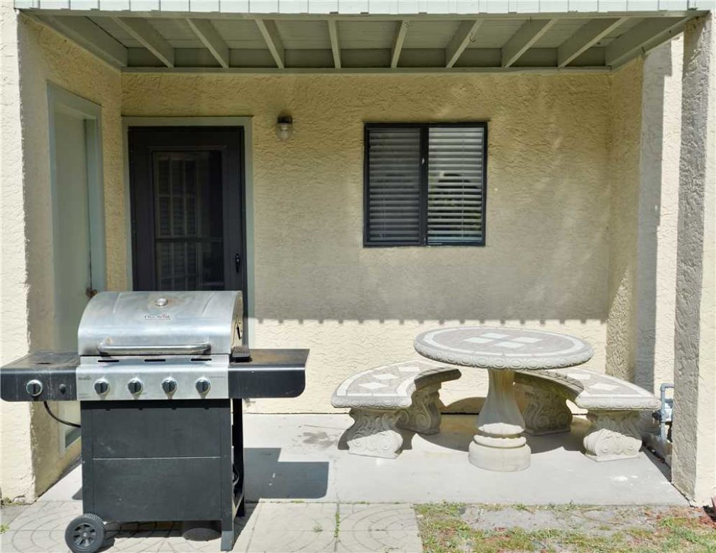 Photo of a Panama City Beach Condo named Gulf Highlands 141 - This is the seventeenth photo in the set.
