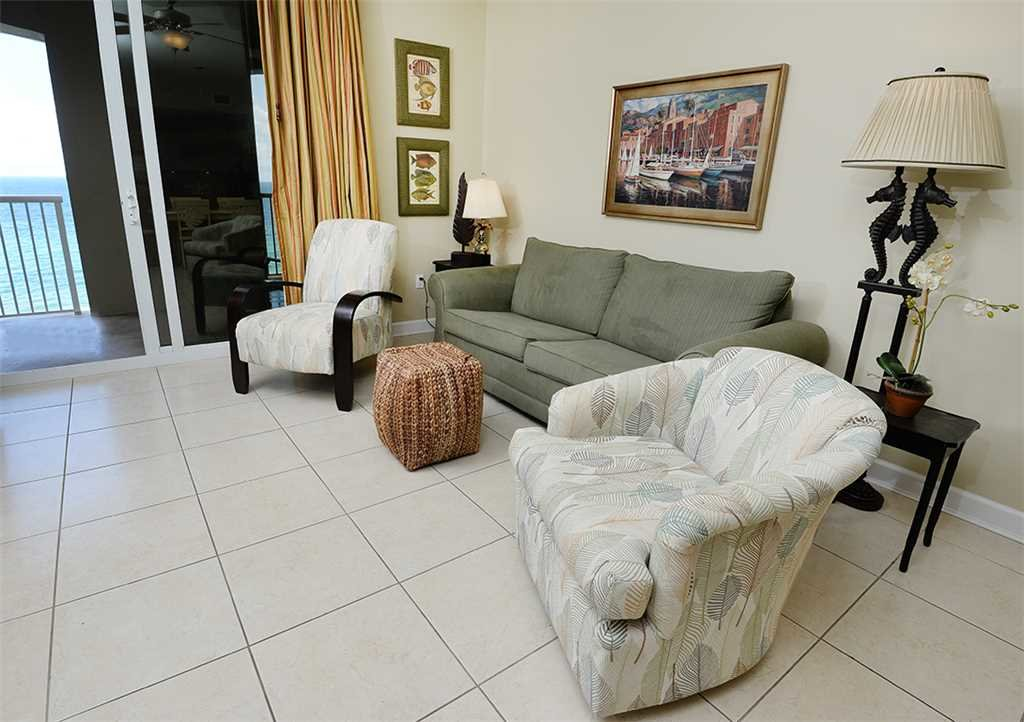 Photo of a Panama City Beach Condo named Grand Panama 1904 - Tower 1 - This is the fifth photo in the set.
