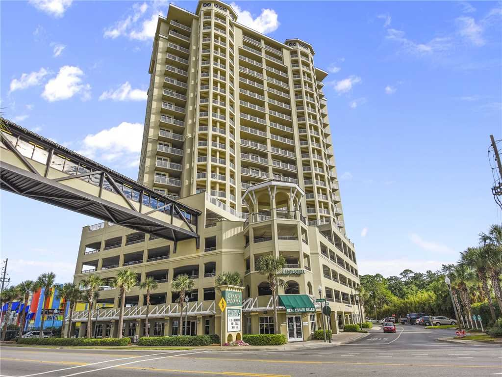 Photo of a Panama City Beach Condo named Grand Panama 1904 - Tower 1 - This is the forty-second photo in the set.