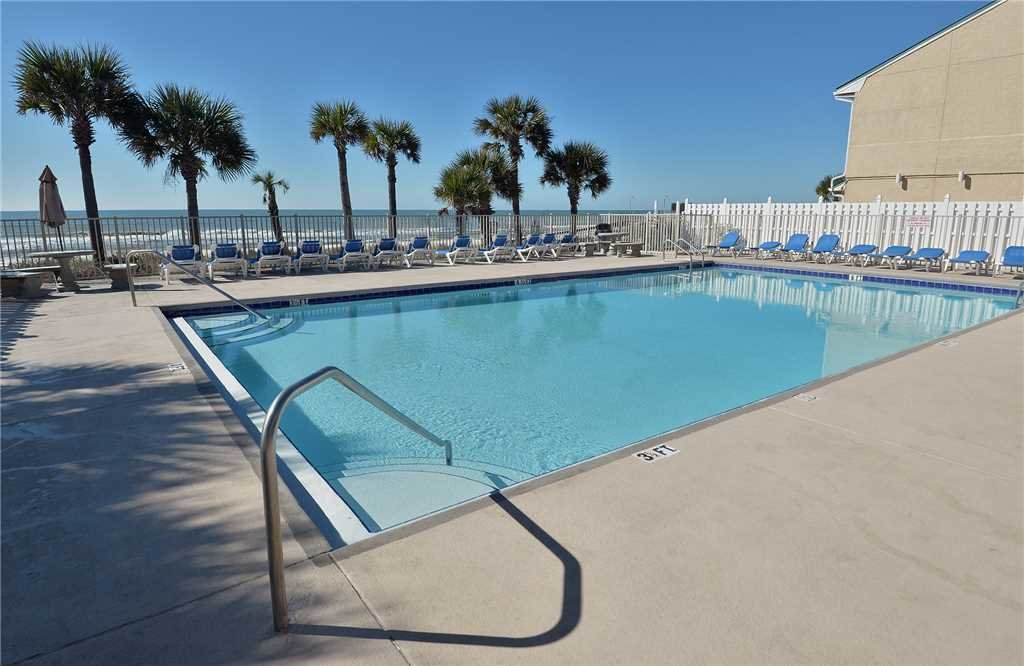 Photo of a Panama City Beach Condo named Gulf Highlands 141 - This is the second photo in the set.