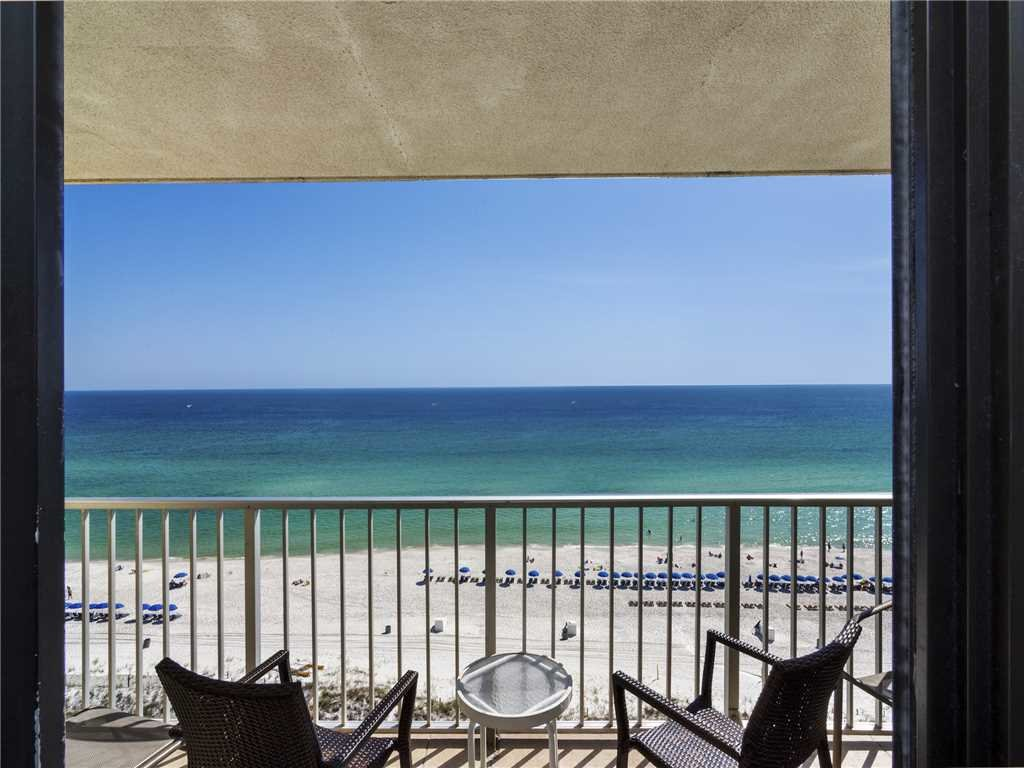 Photo of a Panama City Beach Condo named Summit 1231 - This is the second photo in the set.