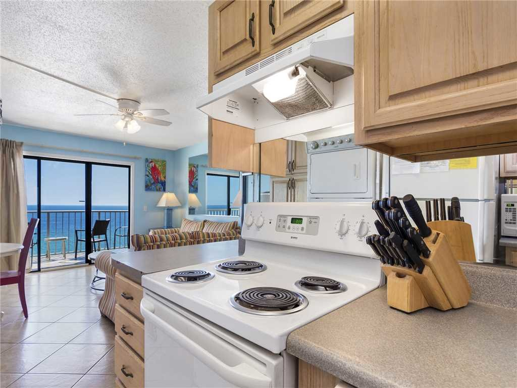 Photo of a Panama City Beach Condo named Summit 1231 - This is the ninth photo in the set.