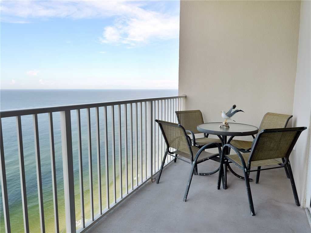 Photo of a Panama City Beach Condo named Tidewater 2607 - This is the first photo in the set.