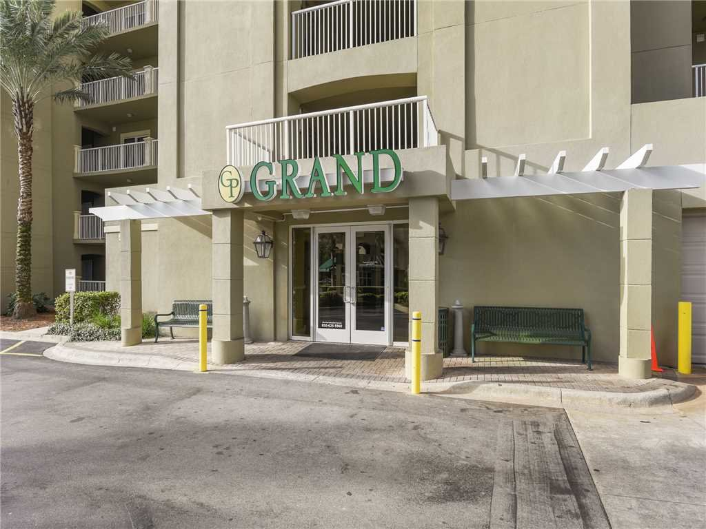 Photo of a Panama City Beach Condo named Grand Panama 106 Tower I - This is the fortieth photo in the set.