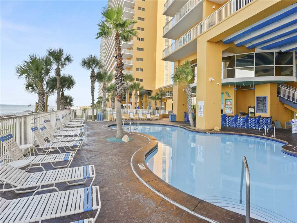 Photo of a Panama City Beach Condo named Splash 1705 West - This is the third photo in the set.