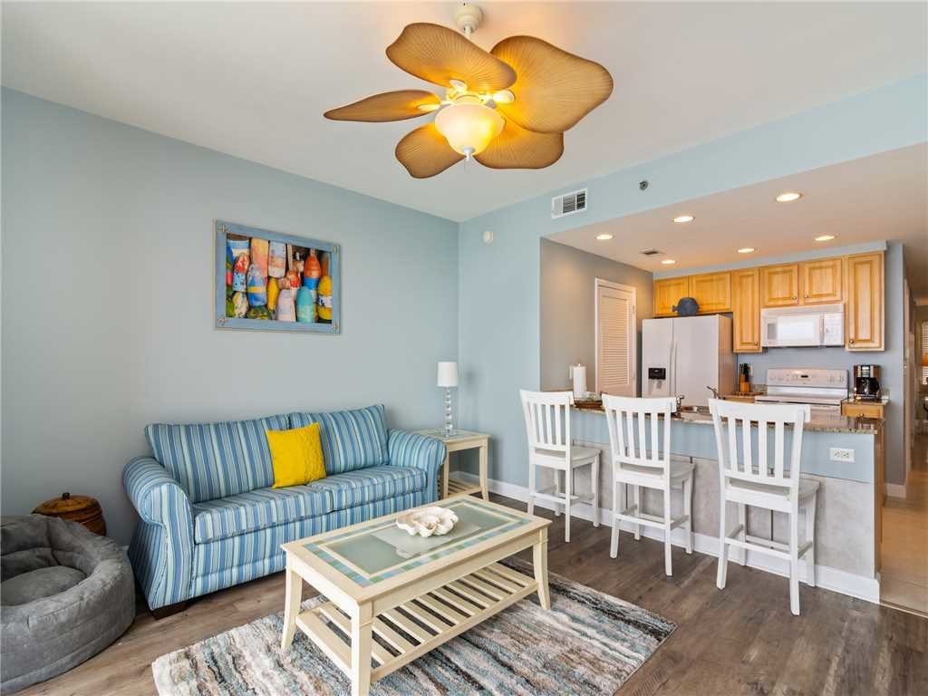 Photo of a Panama City Beach Condo named Splash 1705 West - This is the fifth photo in the set.