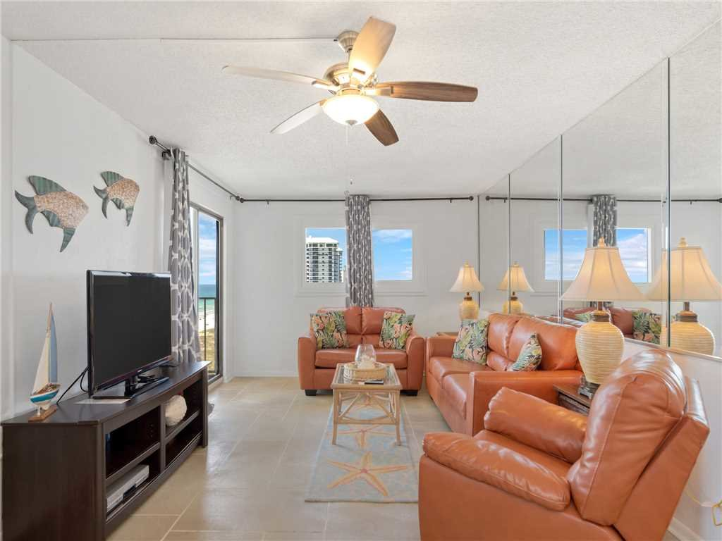 Photo of a Panama City Beach Condo named Regency Towers 802 - This is the first photo in the set.