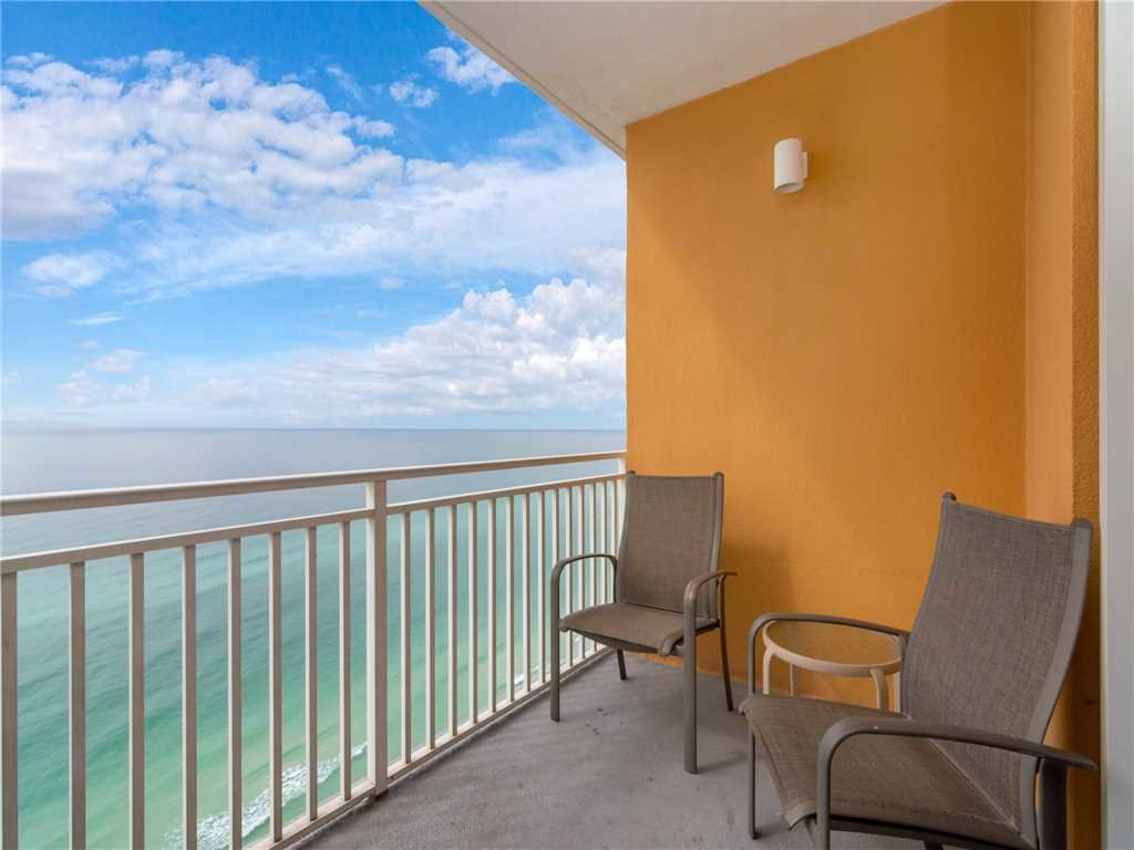 Photo of a Panama City Beach Condo named Splash 1705 West - This is the second photo in the set.