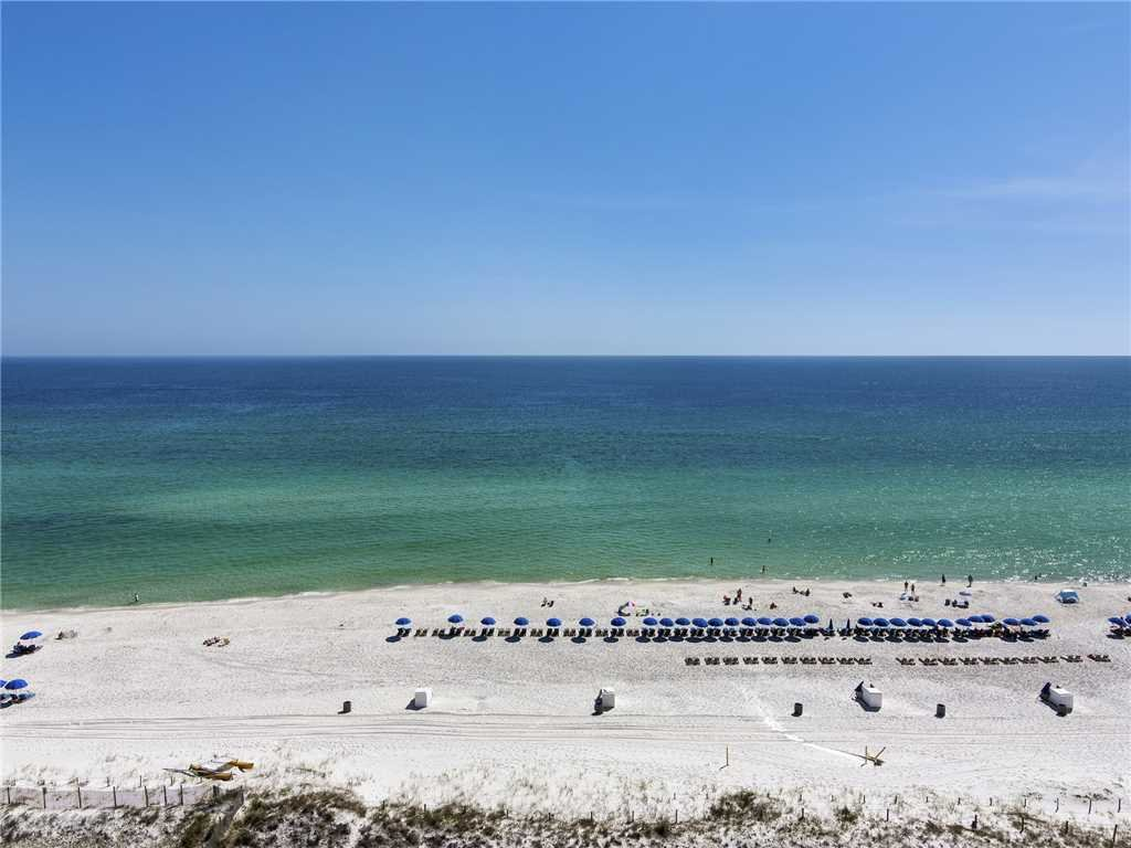 Photo of a Panama City Beach Condo named Summit 1231 - This is the twenty-second photo in the set.