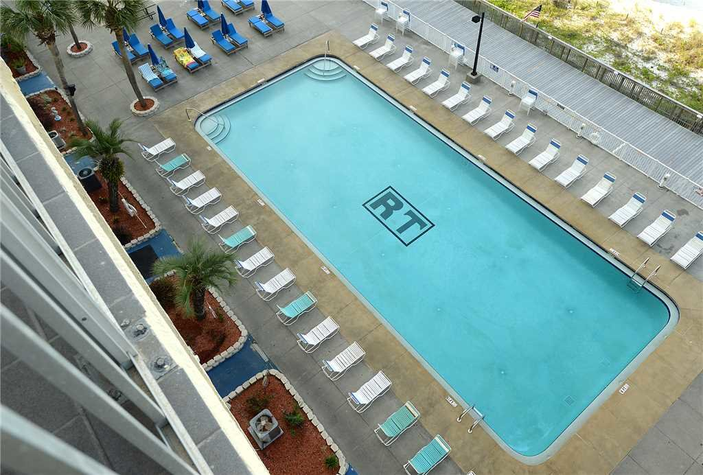 Photo of a Panama City Beach Condo named Regency Towers 802 - This is the second photo in the set.
