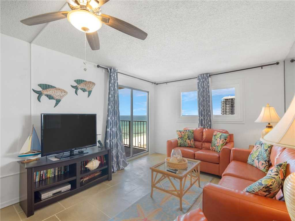 Photo of a Panama City Beach Condo named Regency Towers 802 - This is the fourth photo in the set.