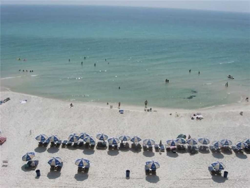 Photo of a Panama City Beach Condo named Tidewater 2607 - This is the twentieth photo in the set.