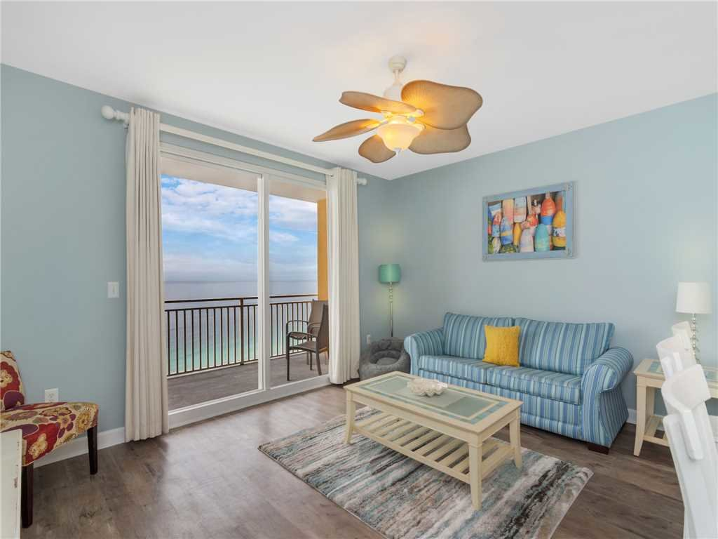 Photo of a Panama City Beach Condo named Splash 1705 West - This is the first photo in the set.