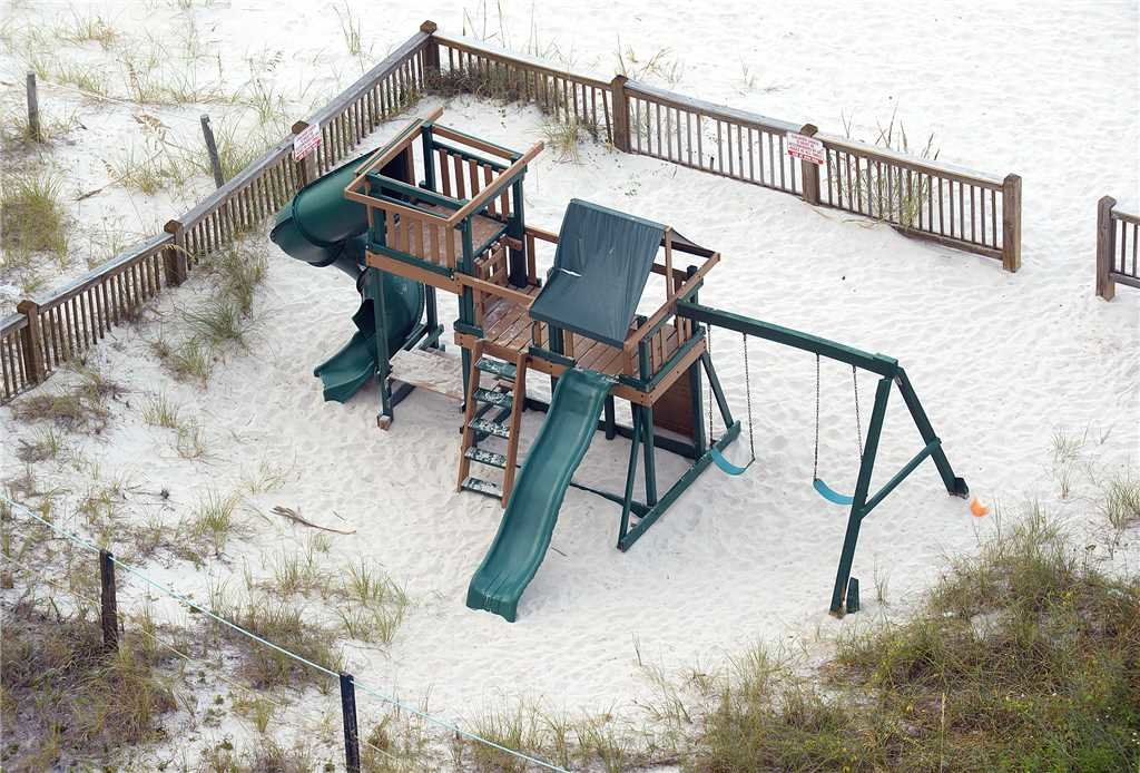 Photo of a Panama City Beach Condo named Summit 1231 - This is the twenty-fifth photo in the set.