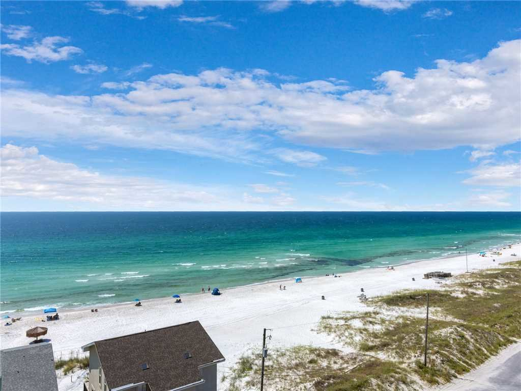 Photo of a Panama City Beach Condo named Regency Towers 802 - This is the third photo in the set.