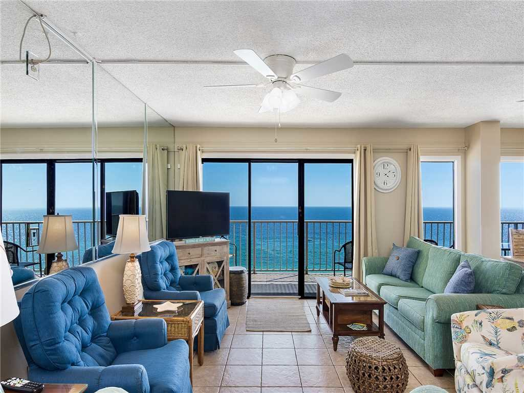 Photo of a Panama City Beach Condo named Summit 1506 - This is the second photo in the set.