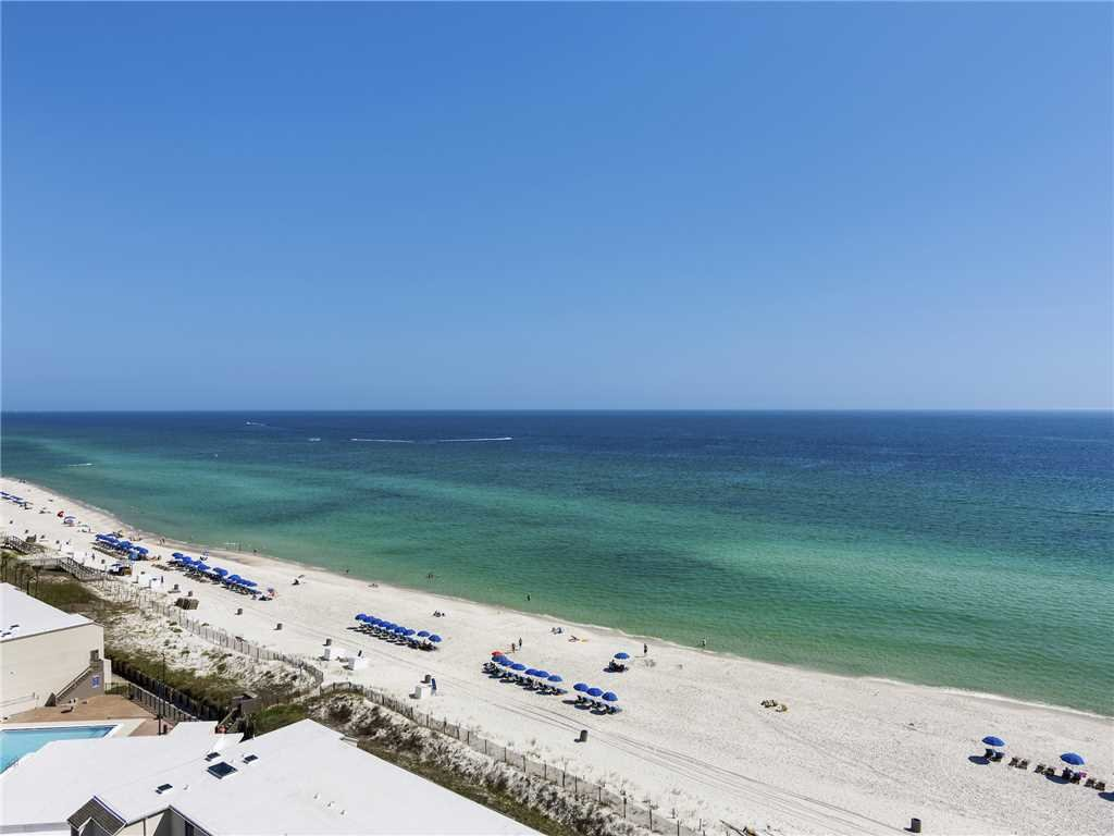 Photo of a Panama City Beach Condo named Summit 1231 - This is the twenty-third photo in the set.