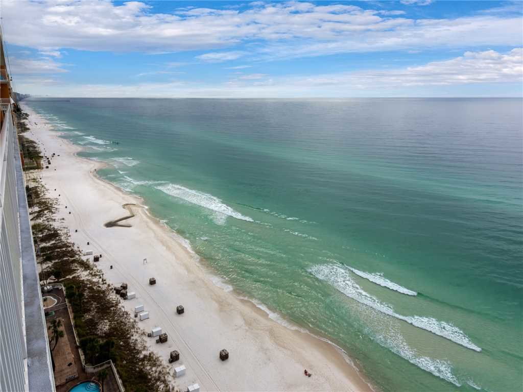 Photo of a Panama City Beach Condo named Splash 1705 West - This is the thirtieth photo in the set.