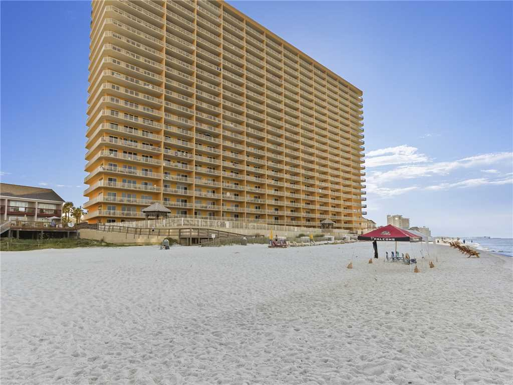 Photo of a Panama City Beach Condo named Treasure Island 605 - This is the forty-third photo in the set.