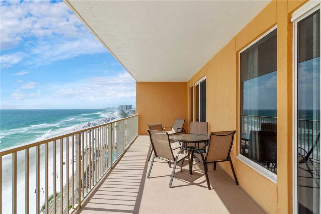 Photo of a Panama City Beach Condo named Treasure Island 605 - This is the seventh photo in the set.