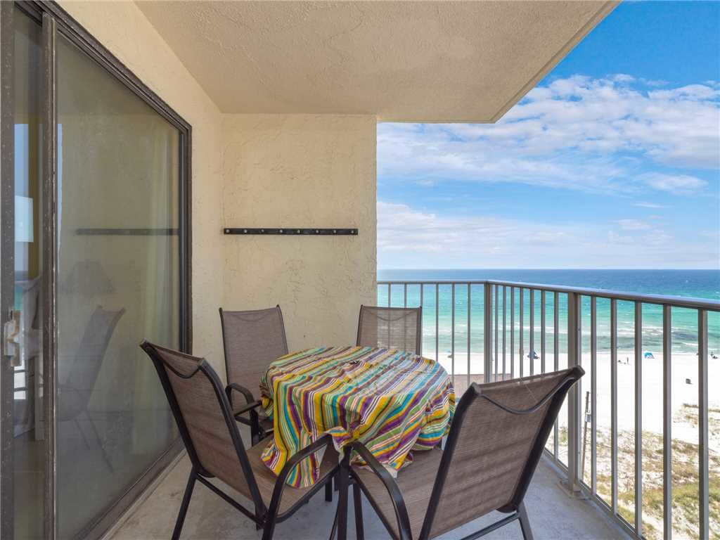 Photo of a Panama City Beach Condo named Regency Towers 802 - This is the sixth photo in the set.